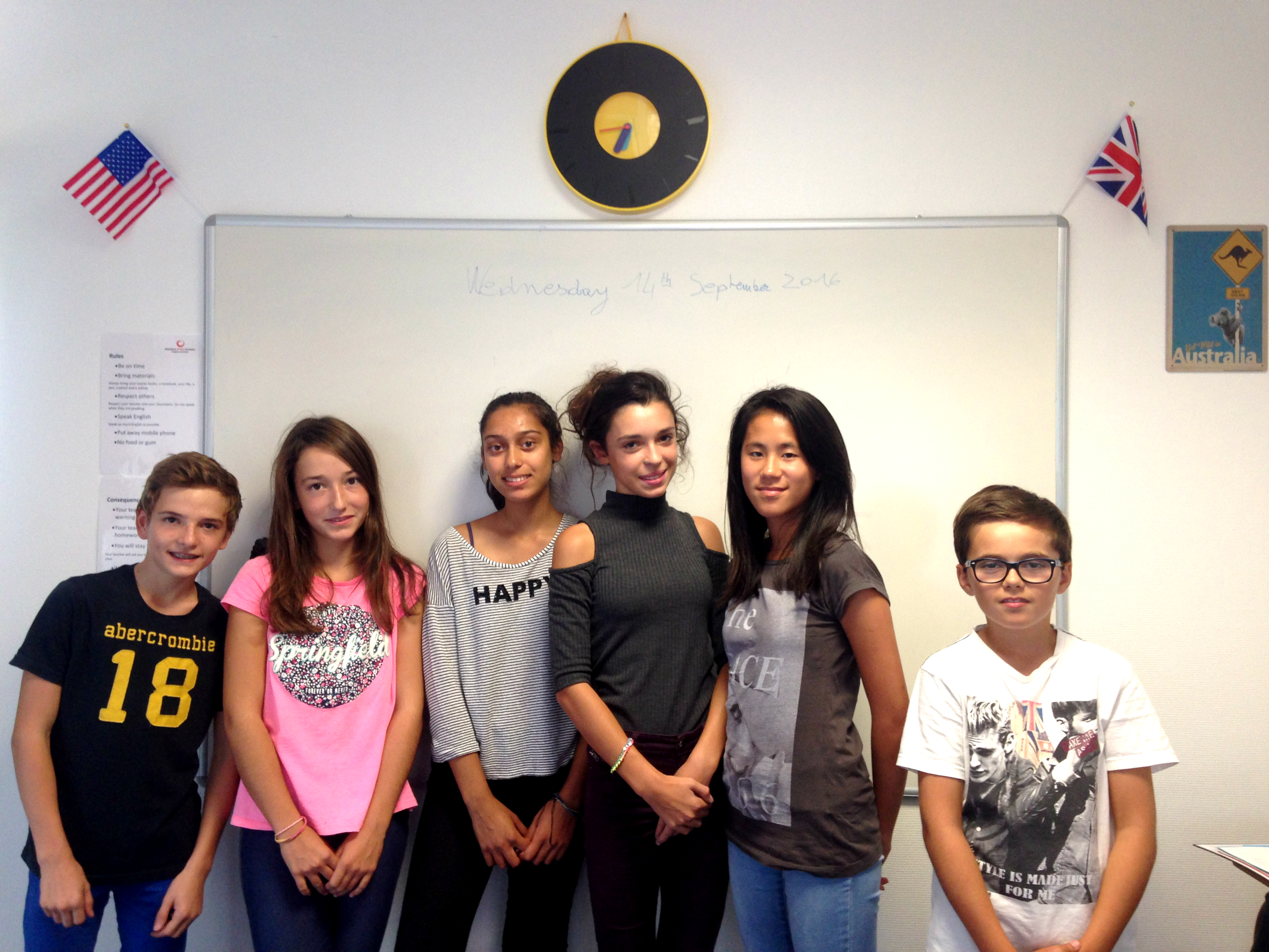 cours anglais enfants  u0026 adolescents