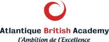 Atlantique British Academy logo